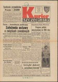 Kurier Szczeciński. 1981 nr 44 wyd.AB