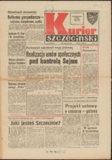 Kurier Szczeciński. 1981 nr 46 wyd.AB