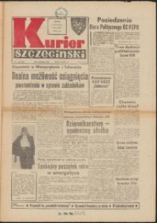 Kurier Szczeciński. 1981 nr 4 wyd.AB