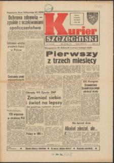 Kurier Szczeciński. 1981 nr 53 wyd.AB