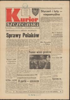 Kurier Szczeciński. 1981 nr 54 wyd.AB