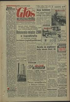 Głos Koszaliński. 1956, czerwiec, nr 135