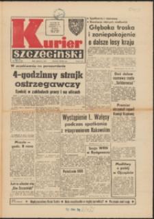 Kurier Szczeciński. 1981 nr 59 wyd.AB