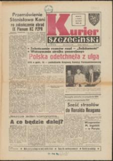 Kurier Szczeciński. 1981 nr 61 wyd.AB