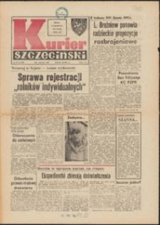 Kurier Szczeciński. 1981 nr 67 wyd.AB