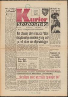 Kurier Szczeciński. 1981 nr 69 wyd.AB