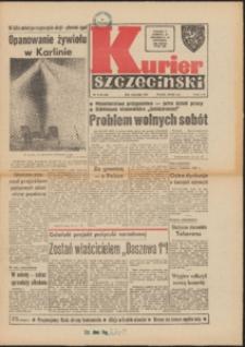 Kurier Szczeciński. 1981 nr 6 wyd.AB