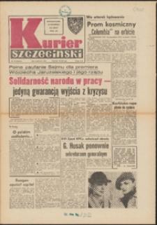 Kurier Szczeciński. 1981 nr 70 wyd.AB