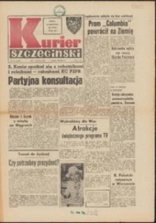 Kurier Szczeciński. 1981 nr 72 wyd.AB