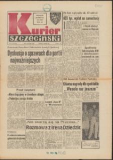 Kurier Szczeciński. 1981 nr 73 wyd.AB