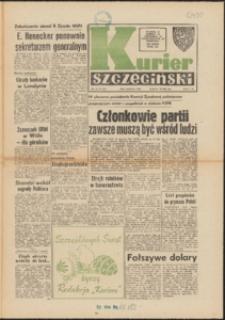 Kurier Szczeciński. 1981 nr 74 wyd.AB