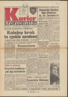 Kurier Szczeciński. 1981 nr 75 wyd.AB