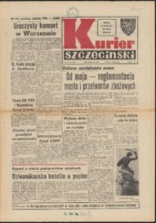 Kurier Szczeciński. 1981 nr 76 wyd.AB