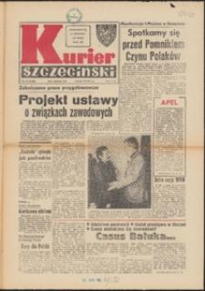 Kurier Szczeciński. 1981 nr 79 wyd.AB
