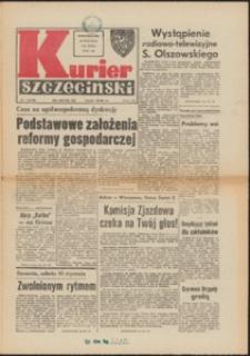 Kurier Szczeciński. 1981 nr 7 wyd.AB