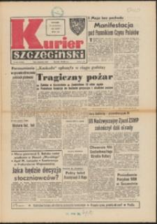 Kurier Szczeciński. 1981 nr 80 wyd.AB