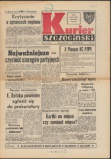 Kurier Szczeciński. 1981 nr 81 wyd.AB