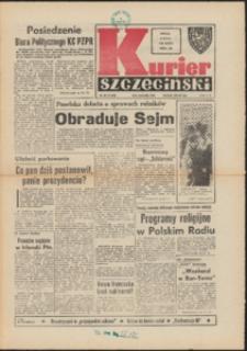 Kurier Szczeciński. 1981 nr 85 wyd.AB
