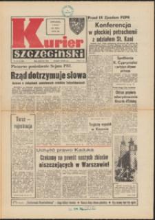 Kurier Szczeciński. 1981 nr 86 wyd.AB