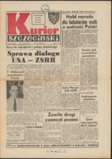 Kurier Szczeciński. 1981 nr 88 wyd.AB