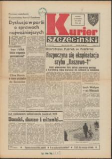 Kurier Szczeciński. 1981 nr 8 wyd.AB