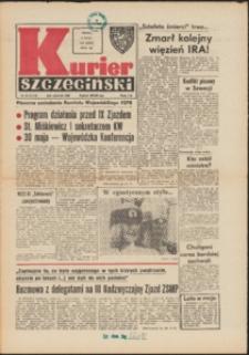 Kurier Szczeciński. 1981 nr 90 wyd.AB