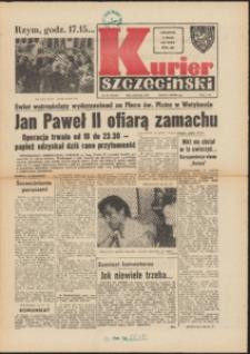 Kurier Szczeciński. 1981 nr 91 wyd.AB