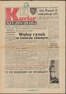 Kurier Szczeciński. 1981 nr 93 wyd.AB