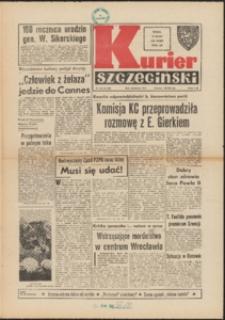 Kurier Szczeciński. 1981 nr 95 wyd.AB