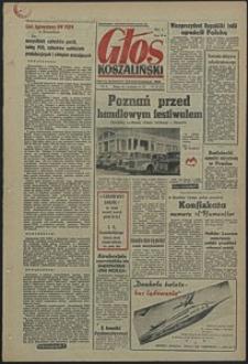 Głos Koszaliński. 1956, czerwiec, nr 143
