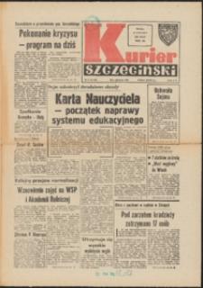Kurier Szczeciński. 1982 nr 8 wyd.AB