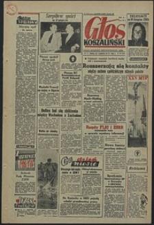 Głos Koszaliński. 1956, czerwiec, nr 149
