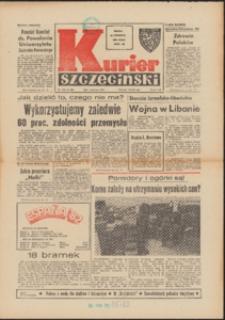Kurier Szczeciński. 1982 nr 106 wyd.AB
