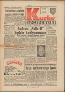 Kurier Szczeciński. 1982 nr 107 wyd.AB