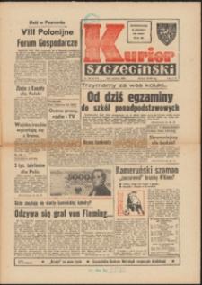 Kurier Szczeciński. 1982 nr 109 wyd.AB
