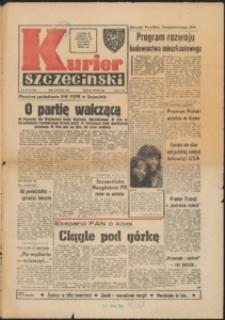 Kurier Szczeciński. 1982 nr 10 wyd.AB