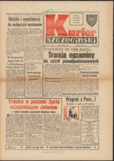 Kurier Szczeciński. 1982 nr 110 wyd.AB