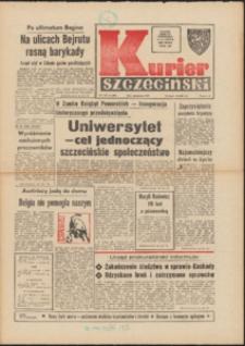Kurier Szczeciński. 1982 nr 118 wyd.AB