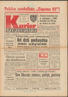 Kurier Szczeciński. 1982 nr 119 wyd.AB