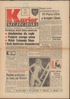 Kurier Szczeciński. 1982 nr 121 wyd.AB