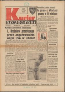 Kurier Szczeciński. 1982 nr 123 wyd.AB