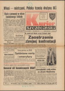 Kurier Szczeciński. 1982 nr 124 wyd.AB