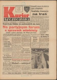 Kurier Szczeciński. 1982 nr 127 wyd.AB
