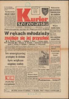 Kurier Szczeciński. 1982 nr 129 wyd.AB