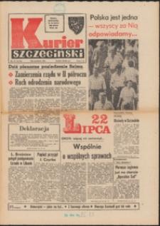 Kurier Szczeciński. 1982 nr 131 wyd.AB