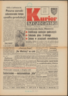 Kurier Szczeciński. 1982 nr 134 wyd.AB