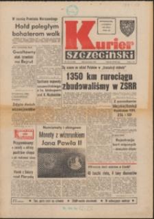 Kurier Szczeciński. 1982 nr 138 wyd.AB