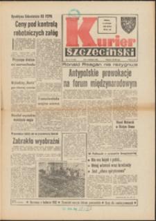 Kurier Szczeciński. 1982 nr 13 wyd.AB