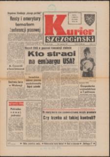 Kurier Szczeciński. 1982 nr 140 wyd.AB