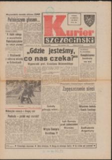Kurier Szczeciński. 1982 nr 144 wyd.AB